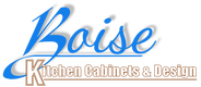 Boise Kitchen Cabinets & Design builds fine kitchen and bath cabinetry for homes throughout Boise, Eagle, Meridian & Nampa.