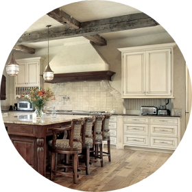 Thinking about remodeling? We specialize in fine kitchen and bath remodeling throughout Boise, Eagle, Meridian & Nampa.