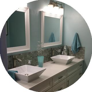 Boises Kitchen Bathroom Remodeling Contractor - Bathroom remodel boise idaho